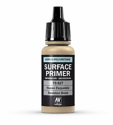 Surface Primer: Skeleton Bone