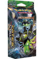 Battle Ruler Theme Deck Zygarde
