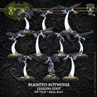 Blighted Rotwings