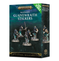 Easy to Build Glaivewraith Stalkers