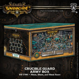 Crucible Guard Army Box