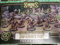 Devourer's Host Theme Force