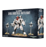 TAU EMPIRE XV95 GHOSTKEEL BATTLESUIT