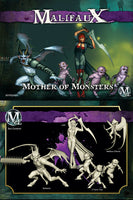 Mother of Monsters (Lilith box)