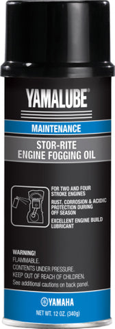 Stor-Rite Fogging Oil