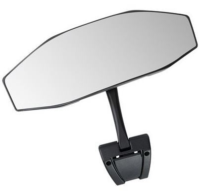 Cipa Clamp-On Vision 180 Mirror