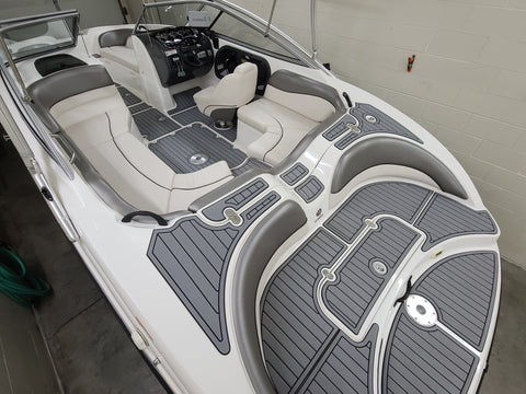 SeaDek For Yamaha 21 Foot Boats (2006-2011)
