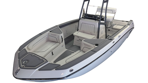 SeaDek for Yamaha 210 FSH Deluxe (2018-Current MY)