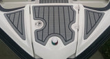 SeaDek Bow Mats for Yamaha 21 Foot Sport Boats (2006-2011)