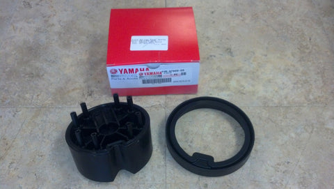 Yamaha Clean Out Plug Repair Kit