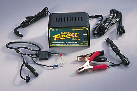 Battery Tender Plus