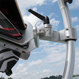 Yamaha AR Series Removable Deluxe Swivel Wakeboard Rack