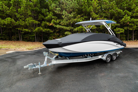 Yamaha Mooring Cover For 27' Sport Boats (2019-Current)