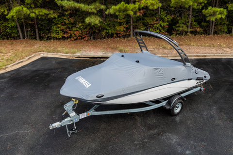 Yamaha Mooring Cover For 19' Sport Boats (2019-Current)