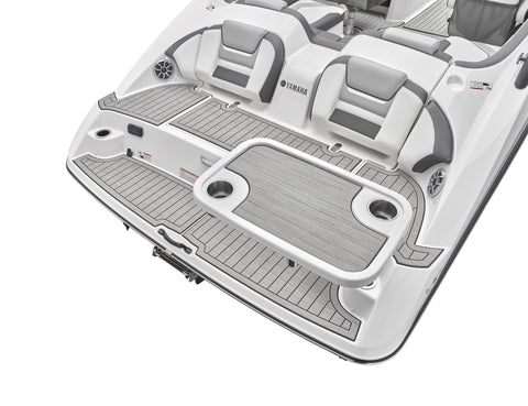 SeaDek for Yamaha 21 Foot Boats (2017-Current)