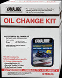 Yamaha 1.8L Single Engine Winterization Kit