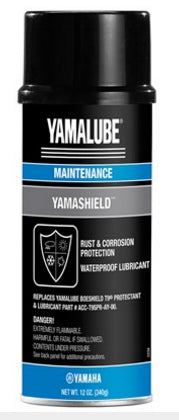 YamahaShield