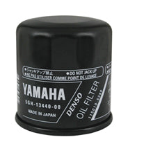 Yamaha PWC 4-Stroke Oil Filter, MR1 Engine, 2007 & Older