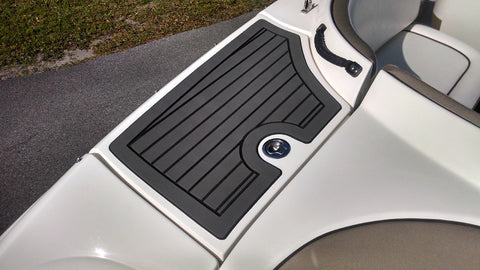 Yamaha 230 SeaDek Port/Starboard Engine Bay Mats   (03-06 MY)