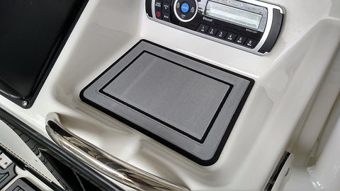 Yamaha 190 FSH SeaDek Console Mat Small (2019-Current)