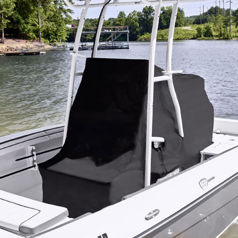 Yamaha Console Cover For FSH Boats (2016-Current)