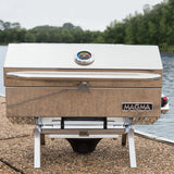 Magma Gas Grills For Yamaha Boats