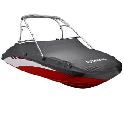 Yamaha Mooring Cover For 21' Sport Boats (2017-Current)