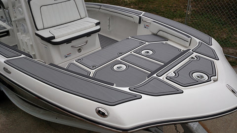 SeaDek Forward Deck Kit - Yamaha 190/195 FSH (2016-21 MY)