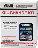 Yamaha MR-1 Twin Engine Winterization Kit