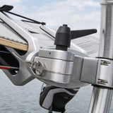 Removable Deluxe Swivel Wakeboard Rack