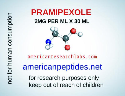 Pramipexole sexual dysfunction