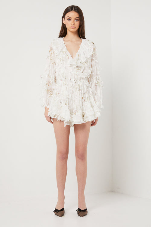 OLYMPUS PLAYSUIT