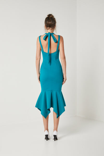 GLASSHOUSE DRESS