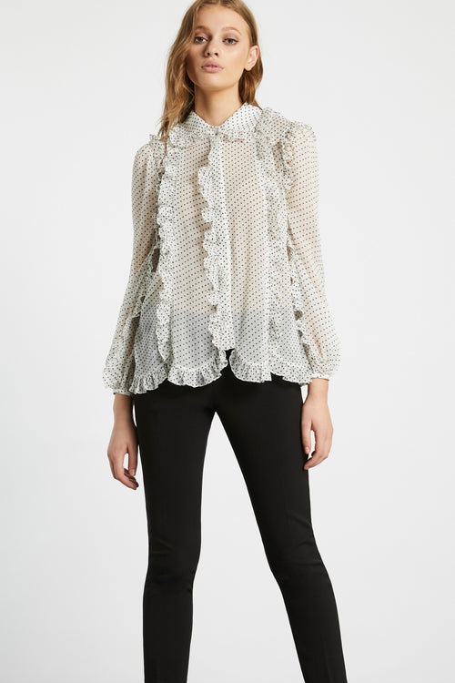 UNITED BLOUSE
