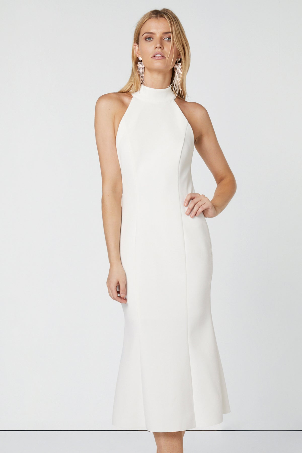 FIANCEE DRESS