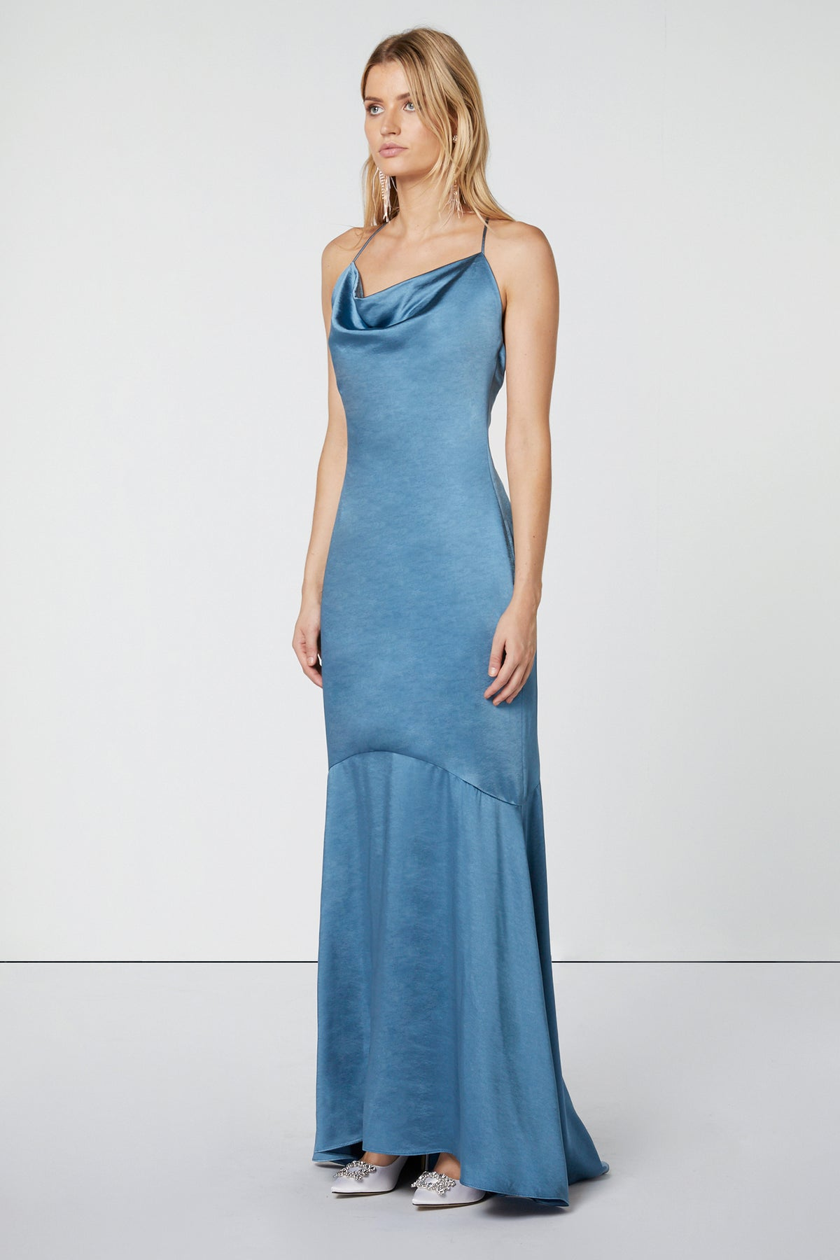 AISLE DRESS