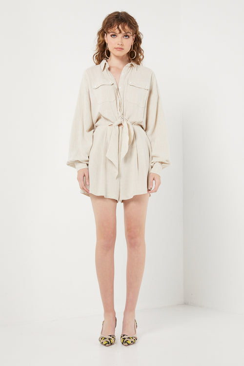 GABRIELLE PLAYSUIT