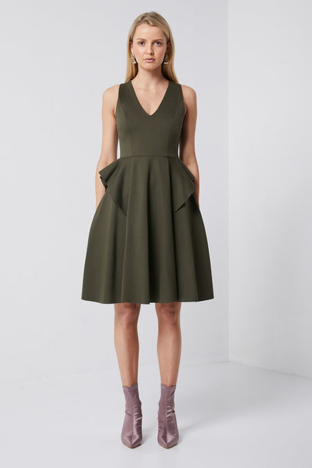 VALLORI DRESS
