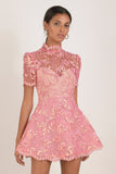 MORGANITE DRESS