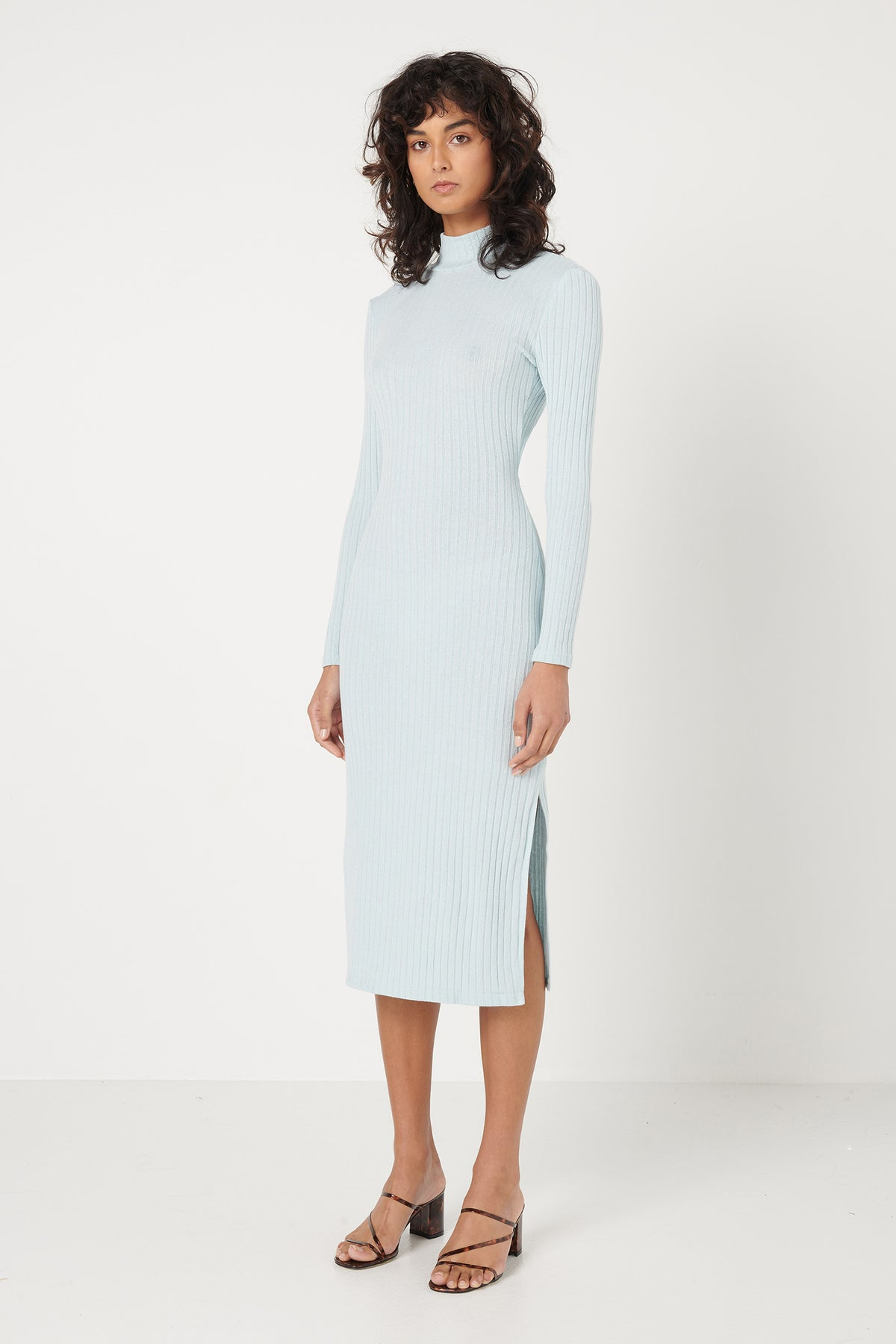SELMA KNIT DRESS