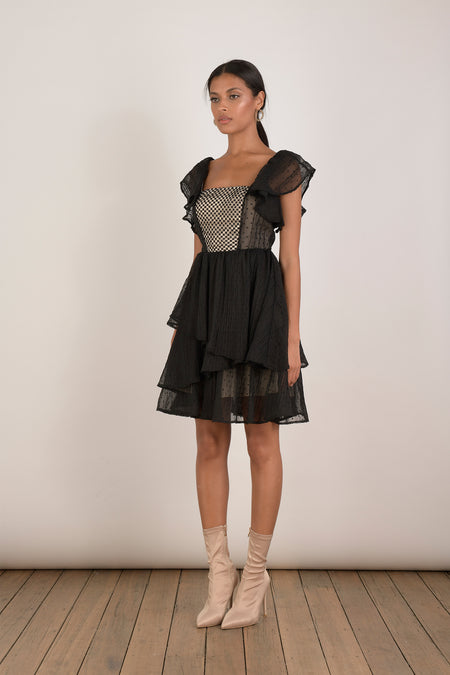 LILLIAN DRESS