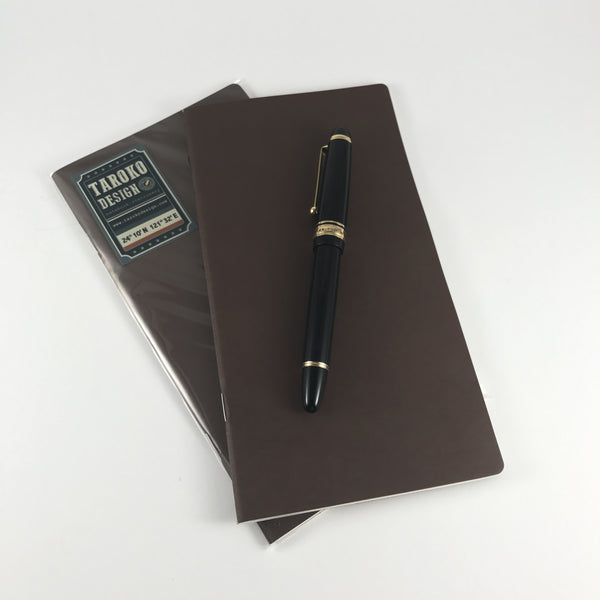 Taroko Design - TN Regular Notebook - 68 GSM - Dots