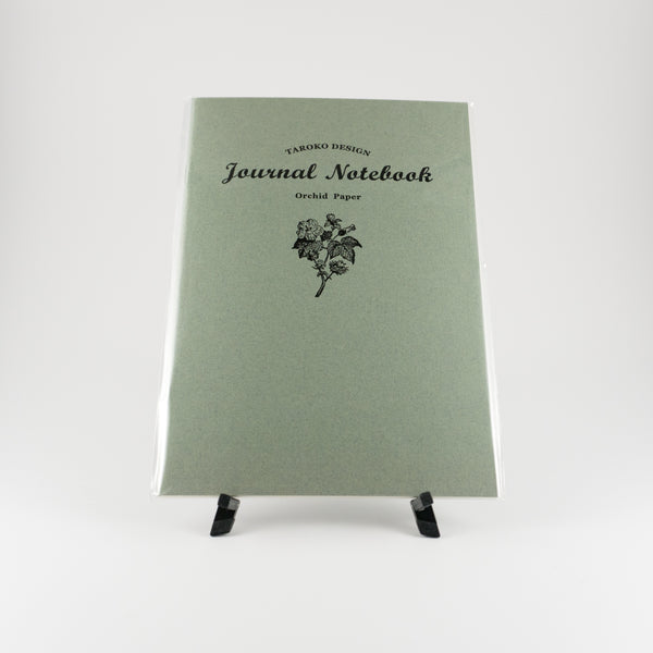 Taroko Design - Orchid A5 Notebook