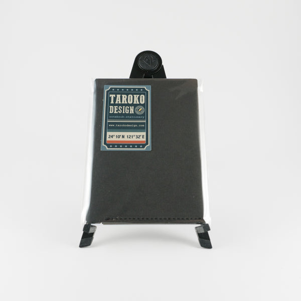 Taroko Design - Kraft Folder - TN Passport - Black