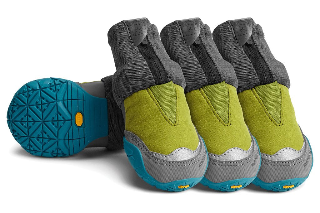 Polar trex Boots - Winter Traction and Insulation for your dog