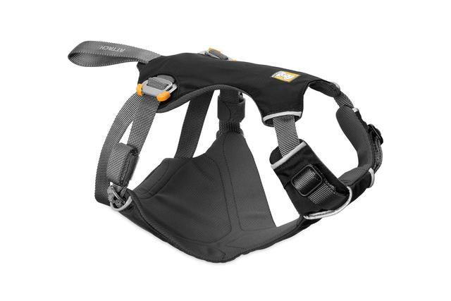 Ruffwear Load-up seat belt harness