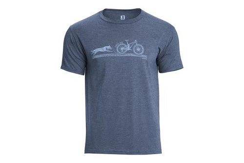 Men's Trail Dog T-Shirt