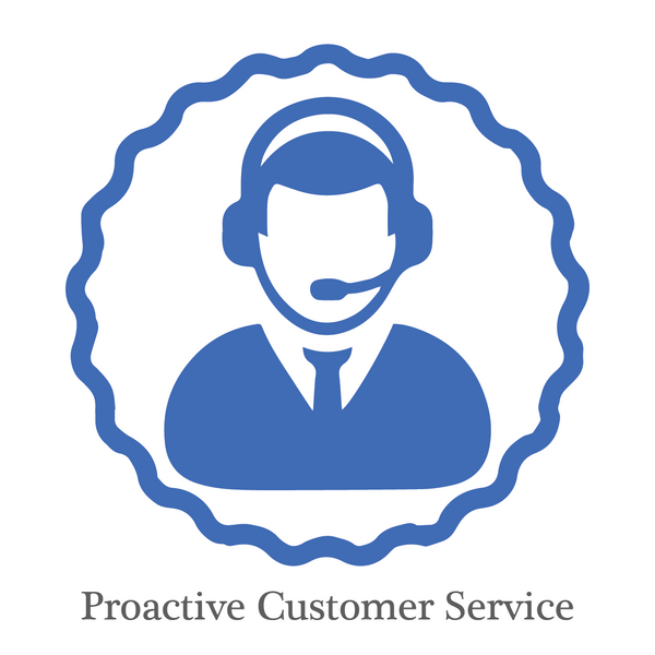 proactive customer service