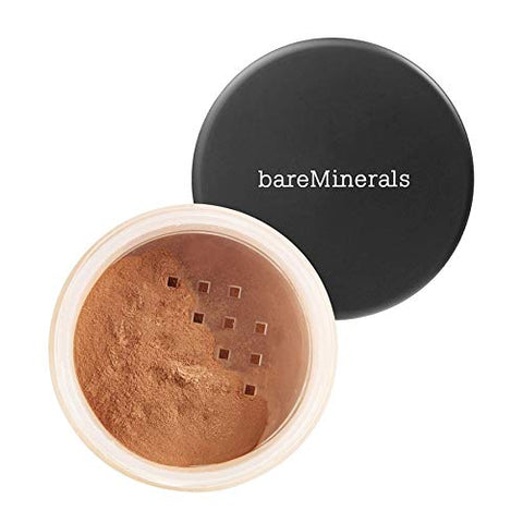 Bare Escentuals i.d. Bare Minerals Warmth - .02oz / .57 g (eye-shadow sized)