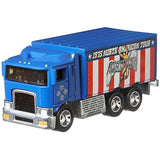 Hot Wheels HW HIWAY Hauler, Multi